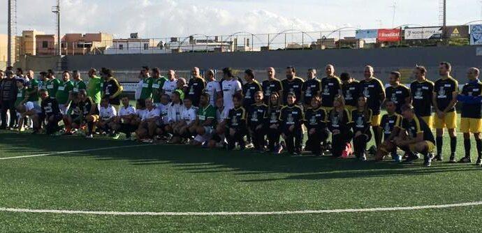 Solidarietà, questa mattina allo stadio di Mazara un quadrangolare di calcio in favore dell'Ail