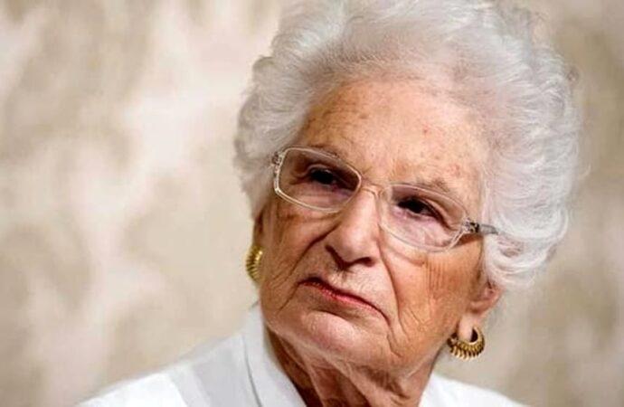 La città di Mazara conferirà la cittadinanza onoraria alla senatrice Liliana Segre
