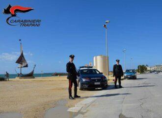 """Operazione dei carabinieri""""scuole sicure"""" a Mazara, sequestrata droga e segnalati sette studenti"""