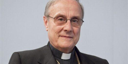 VIDEO – Natale, ecco il video messaggio di auguri del vescovo Mogavero