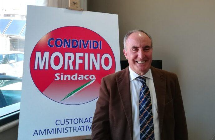 Il Cga conferma Giuseppe Morfino sindaco di Custonaci