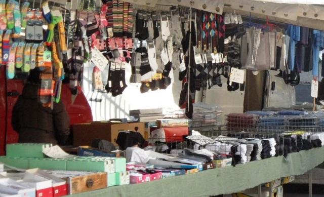 Anticipato a Mazara il mercatino settimanale del mercoledì  a domenica prossima e al 29 dicembre