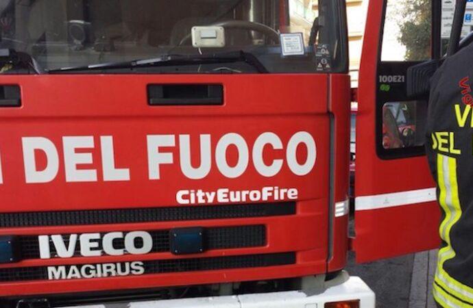 Maltempo, nel comune di Alcamo si registra il maggior numero di interventi dei vigili del fuoco