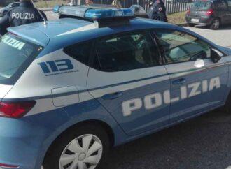 La polizia di Marsala ha arrestato un romeno