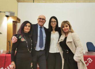Eletta la nuova segreteria provinciale della Funzione pubblica Cgil di Trapani</strong><br>
