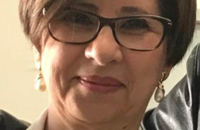 Mazara, va in pensione la signora Giusy Biosa<br> responsabile dell'Ufficio Commercio del comune