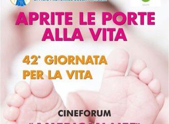 A Trapani si celebra la 42^ giornata per la vita