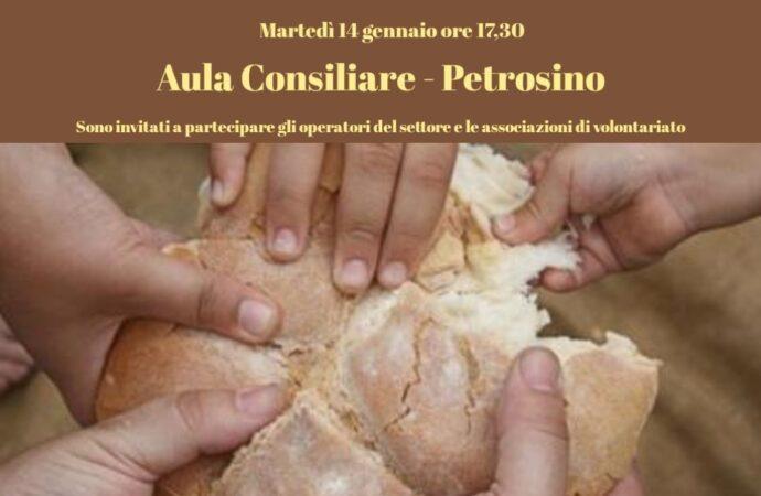 Al via a Petrosino il forum sulle Politiche sociali