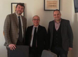 <br>Avviato dal Distretto della Pesca e Crescita Blu un rapporto di collaborazione con Assoittica Italia