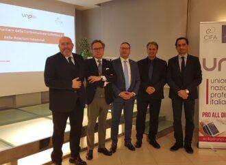 Presentata Unpi Sicilia, federata Cifa