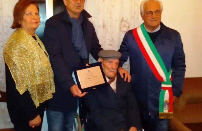 È Giuseppe Foderà il primo centenario del 2020 a Marsala