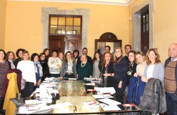 Iniziative con le scuole, l'amministrazione di Marsala incontra i dirigenti scolastici