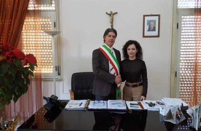 <br>Nuovo assessore nella giunta di Campobello di Mazara