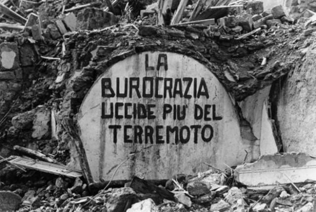 Le iniziative nel Belice per il 52^anniversario del terremoto