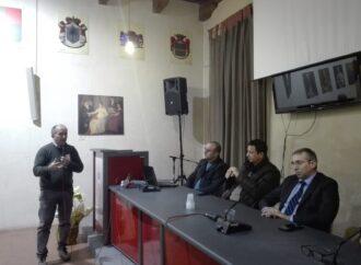 Castellammare, incontro sul prg della città