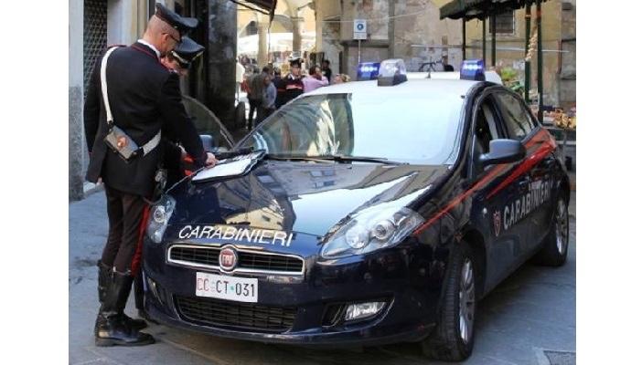 Tre nuovi ufficiali al comando provinciale dei carabinieri di Trapani