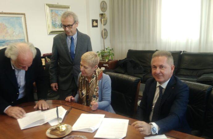 <br>Firmato dall'Asp di Trapani un protocollo d'intesa con il Tribunale per vaccinazioni e screening<br>