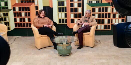 VIDEO – Speciale Televallo con ospite Antonella Coronetta