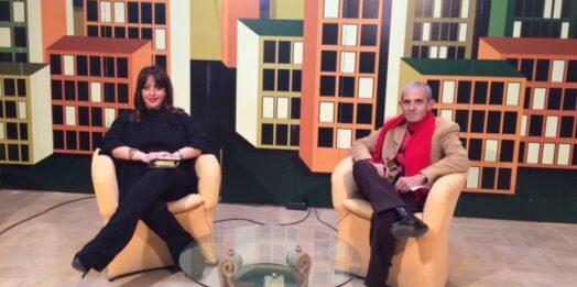 VIDEO – Speciale Televallo con ospite Doriana Licata