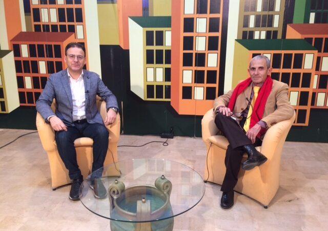 """VIDEO – """"Il punto"""" con ospite il sindaco di Mazara Salvatore Quinci"""