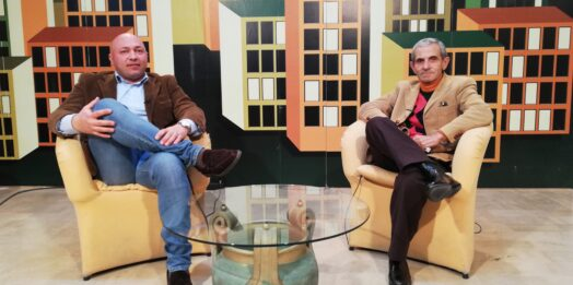 VIDEO – Speciale Televallo con ospite Francesco Foggia