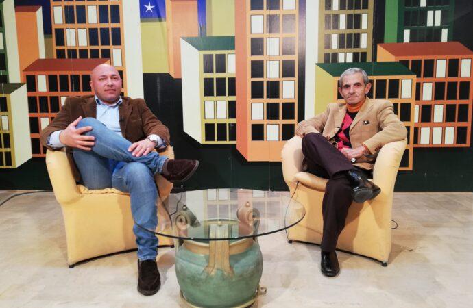 VIDEO – Speciale Televallo con ospite Francesco Foggia