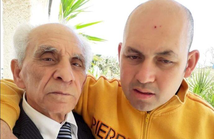 Sono Enzo Monaco e il figlio le vittime del rogo di ieri a Mazara
