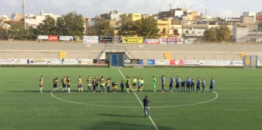 VIDEO – Mazara-Monreale 6-1. Ecco gli highlights