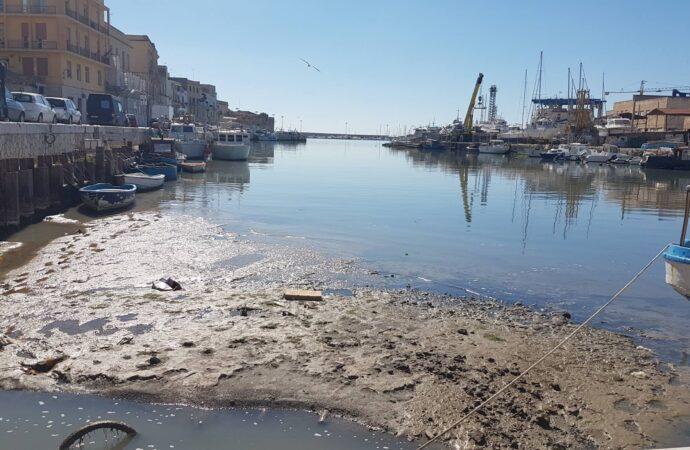 Porto di Mazara. Dragaggio, anche il 2019 un anno di attesa. E il 2020?