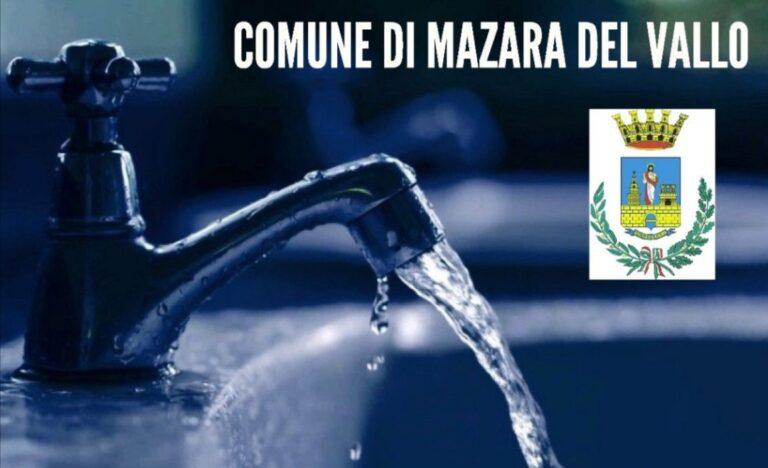 Caso nitrati a Mazara, chiuso il pozzo Ramisella 3. Acqua miscelata nella case del Trasmazaro