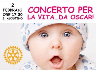 A Trapani il concerto della Vita organizzato dal Rotary