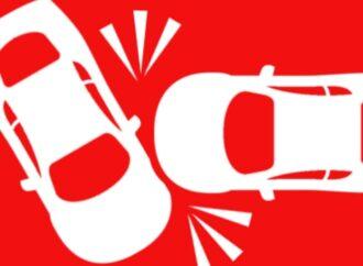 AGGIORNAMENTO – Mazara, incidente d'auto al passaggio a livello di Miragliano. Traffico ferroviario sospeso e strada chiusa tra la statale 115 e via Mario Fani