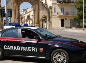 Due arresti e 11 denunce tra Castelvetrano e Partanna