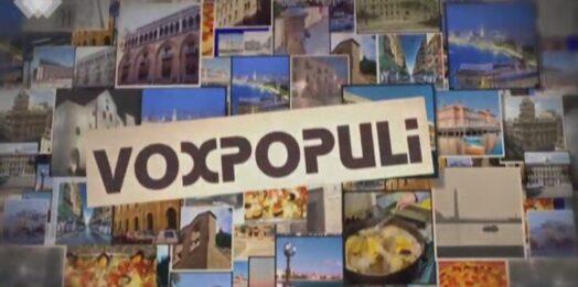 VIDEO – Vox Populi 16 01 2020