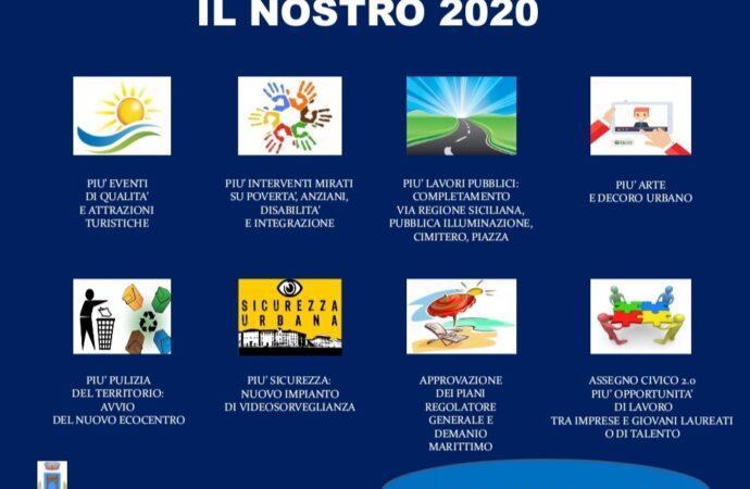Approvato dalla Giunta Comunale di Petrosino il Bilancio di previsione 2020