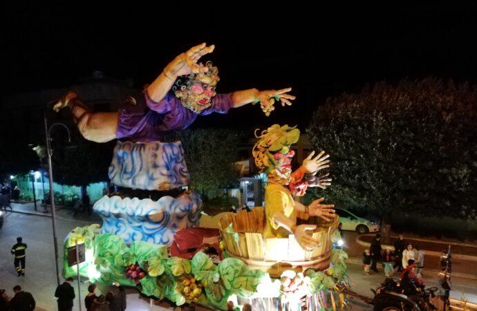 Carnevale 2020 a Petrosino, pubblicati due avvisi per i gruppi mascherati e gli itinerari turisti ed enogastronomici