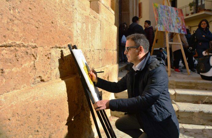 """Mazara, celebrata la """"Giornata della memoria"""""""
