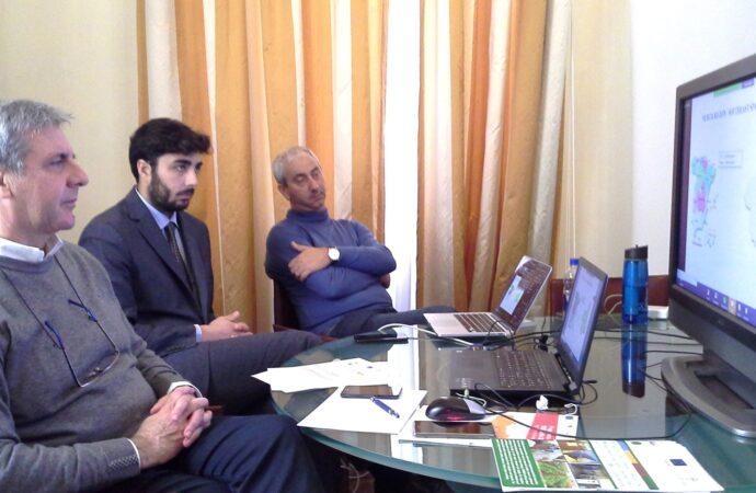 A Marsala il progetto-pilota italiano per il riutilizzo delle acque reflue in agricoltura