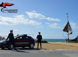 Due persone arrestate dai carabinieri di Mazara