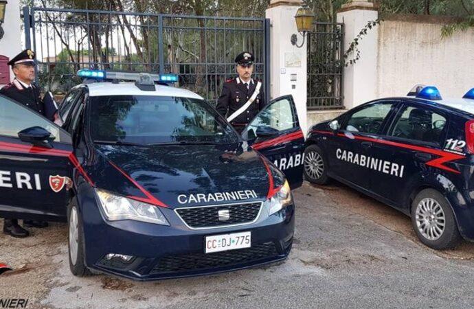 Un marsalese arrestato dai carabinieri con l'accusa di rapina