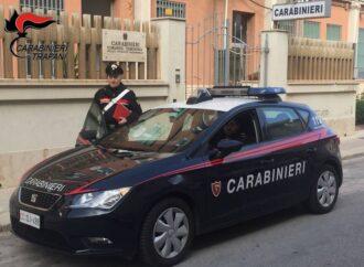 Controllo straordinario nel quartiere San Giuliano, i carabinieri di Trapani arrestano due persone