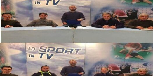 "VIDEO – ""Lo Sport in Tv"" 14 02 2020"