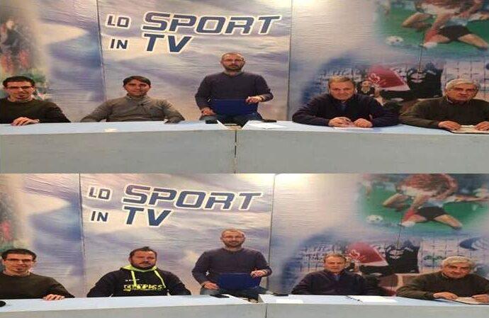 "VIDEO – ""Lo Sport in Tv"" 14 02 2020"