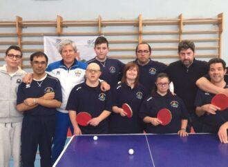 Campionato di tennis tavolo, ottimi risultati per l'asd Mimì Rodolico di Mazara