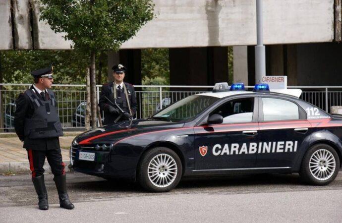 Petrosino, un arresto per ricettazione e furto