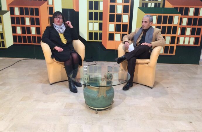 VIDEO – Il Punto con ospite Francesca Incandela