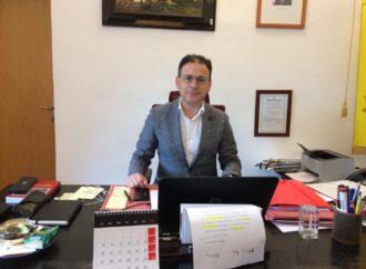 Mazara, il sindaco ringrazia l'ex assessore Agate