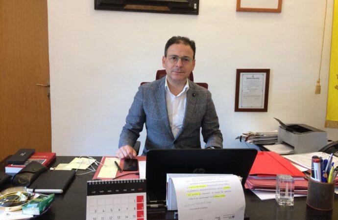 VIDEO  – Un anno da sindaco di Mazara per Salvatore Quinci