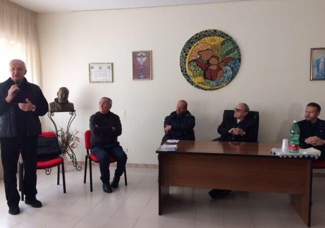 """VIDEO – Mazara due, presentato il progetto """"Ci Siamo"""" della Diocesi"""
