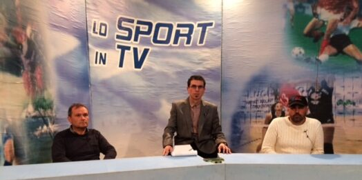 VIDEO – Sport in Tv EXTRA 12 02 2020